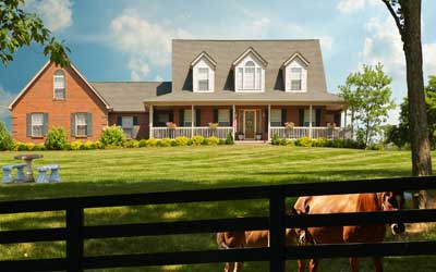 Longview-TX-country-homes