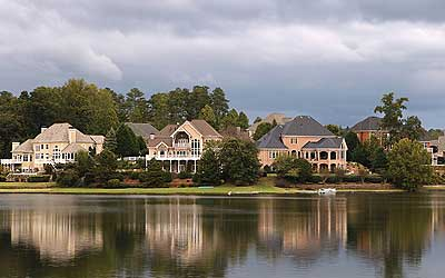 Longview-TX-lake-homes